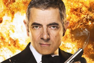 Best Rowan Atkinson Movies and TV shows