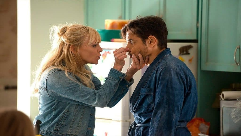 Overboard Movie Review