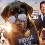 Show Dogs Movie Review