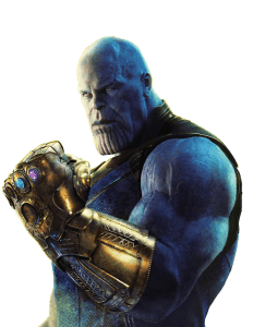 Best Characters In The Marvel Movies
