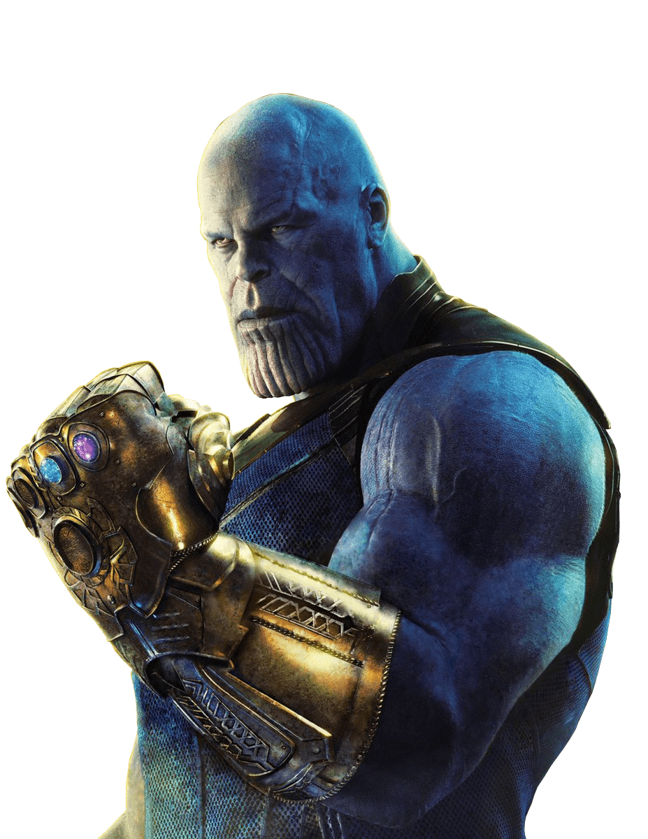 12. Thanos - SparkViews