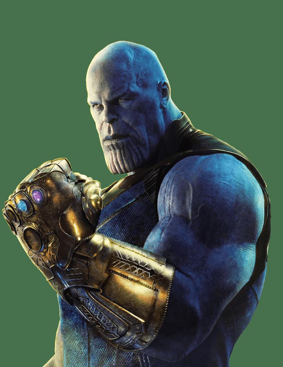 12 Thanos Sparkviews