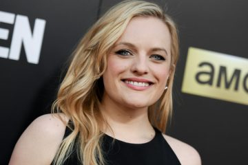Best Elisabeth Moss Movies and TV shows
