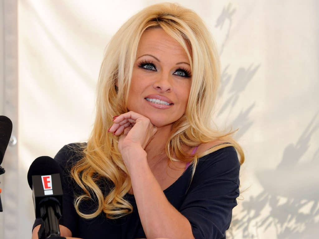 Best Pamela Anderson Movies and TV shows