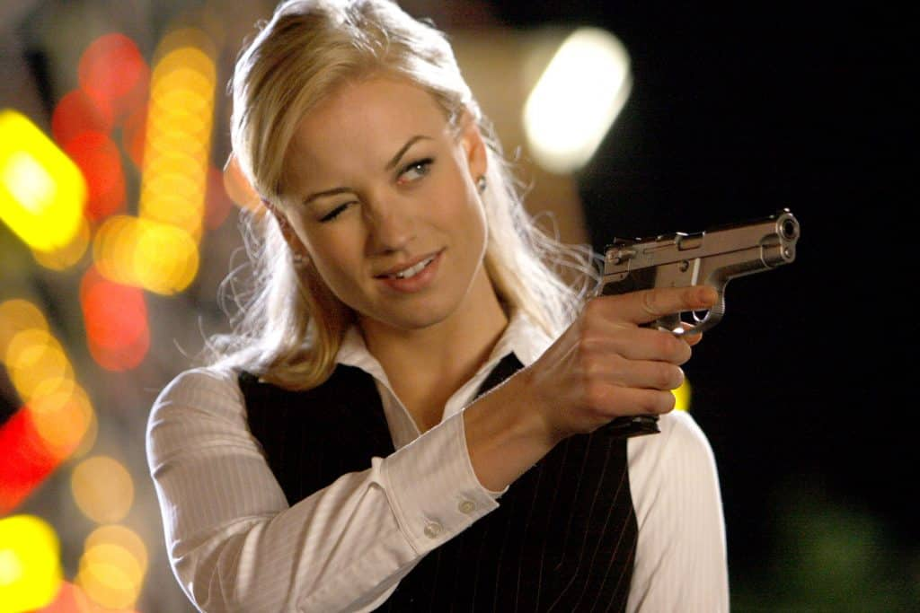 Best Yvonne Strahovski Movies and TV shows