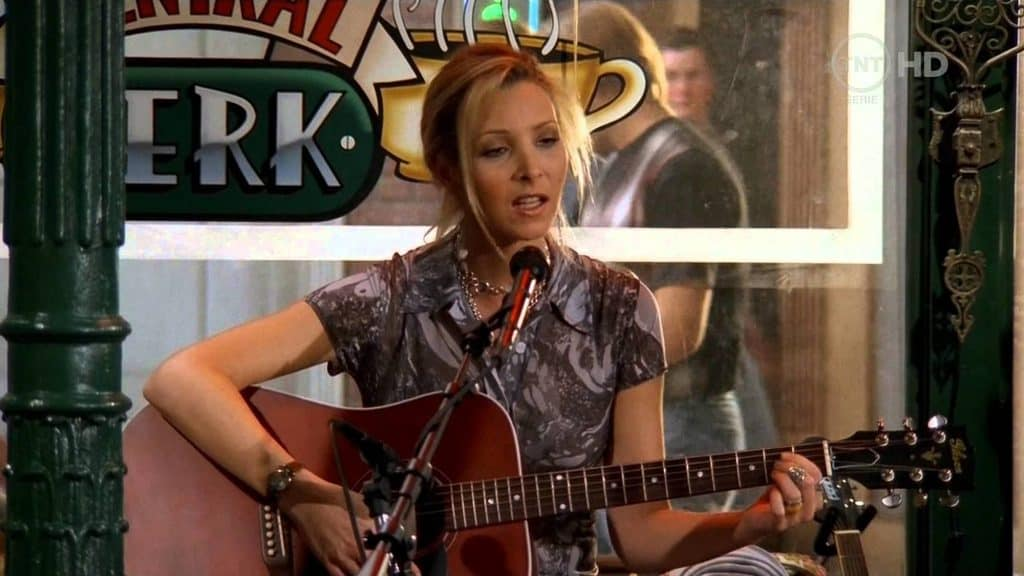 Greatest Fictional Singers