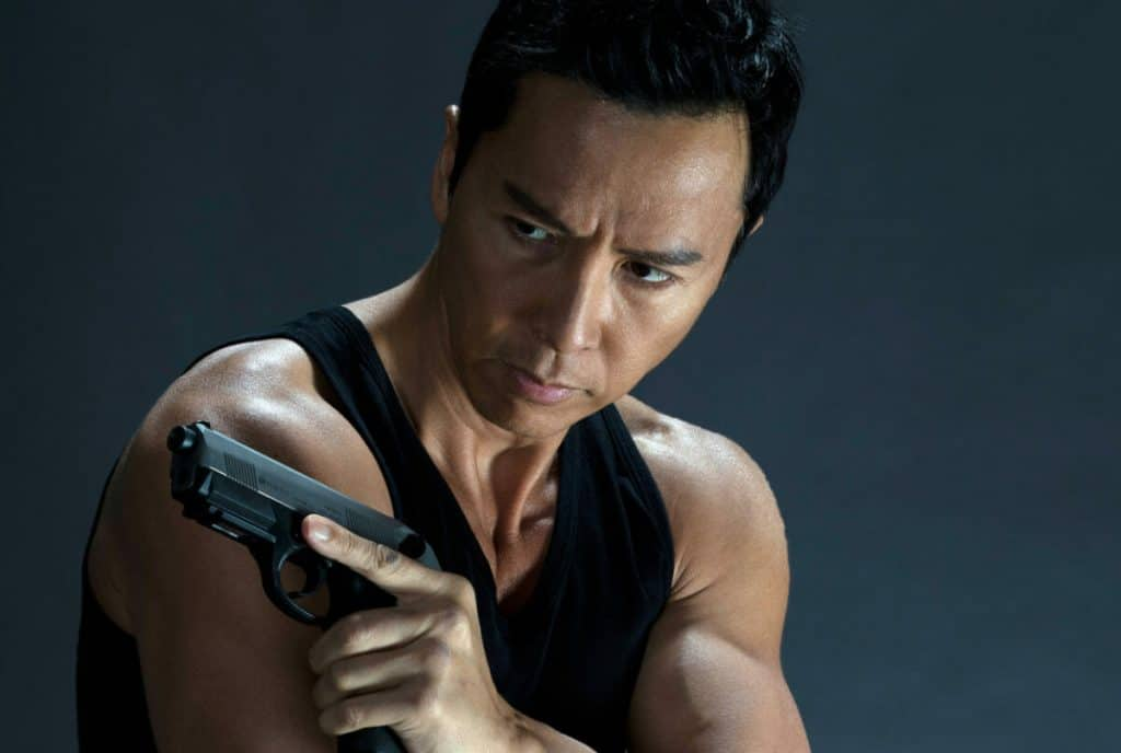 Greatest Martial Arts Actors of All-Time
