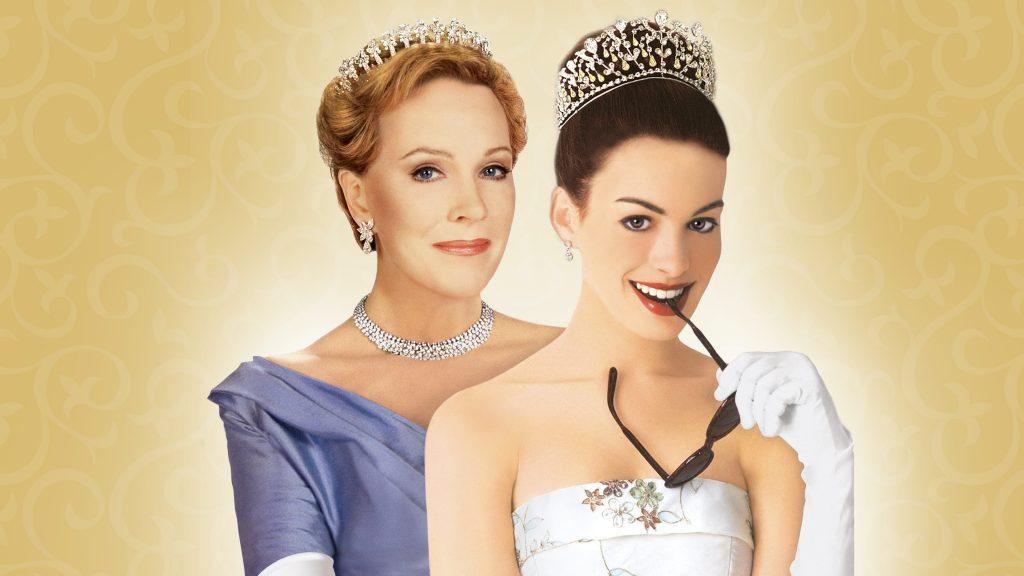 The Princess Diaries, 2001