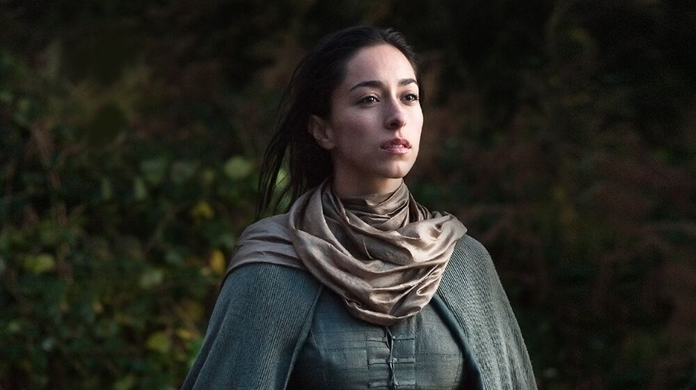 Hottest Game of Thrones Actresses