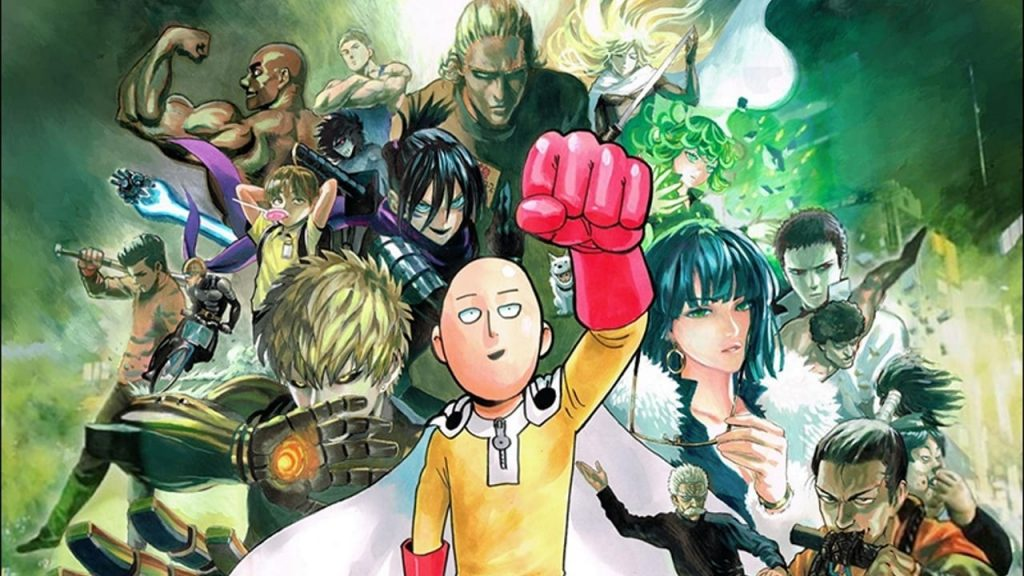 Best Anime Series Of All Time