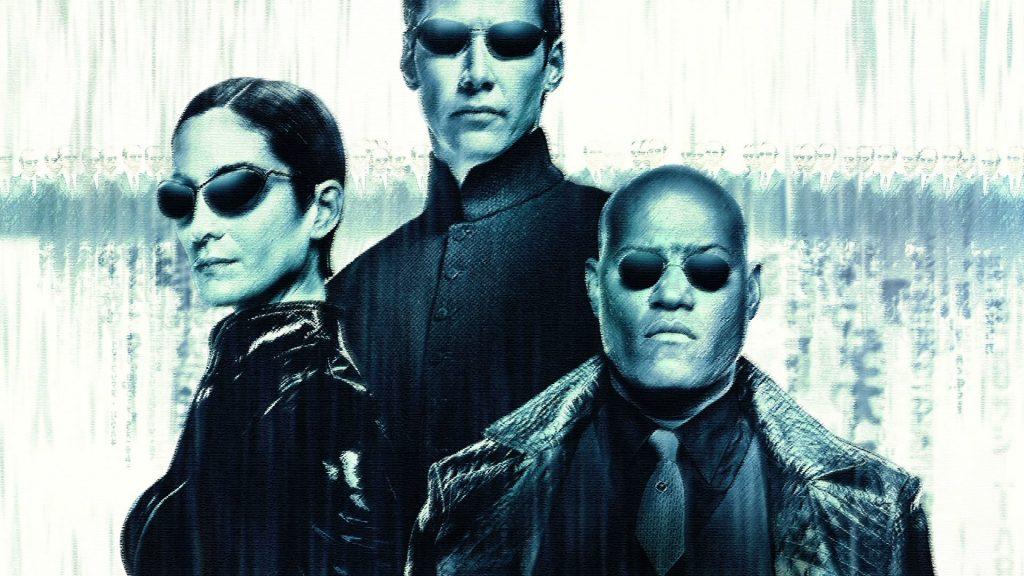 The Matrix Revolutions, 2003
