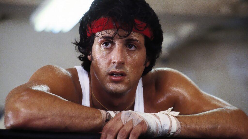Rocky II, 1979