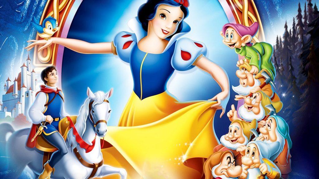 Best Disney Princesses