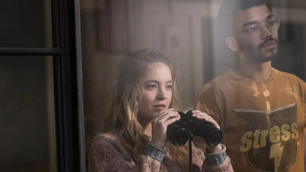 Best Sydney Sweeney Movies and TV Shows