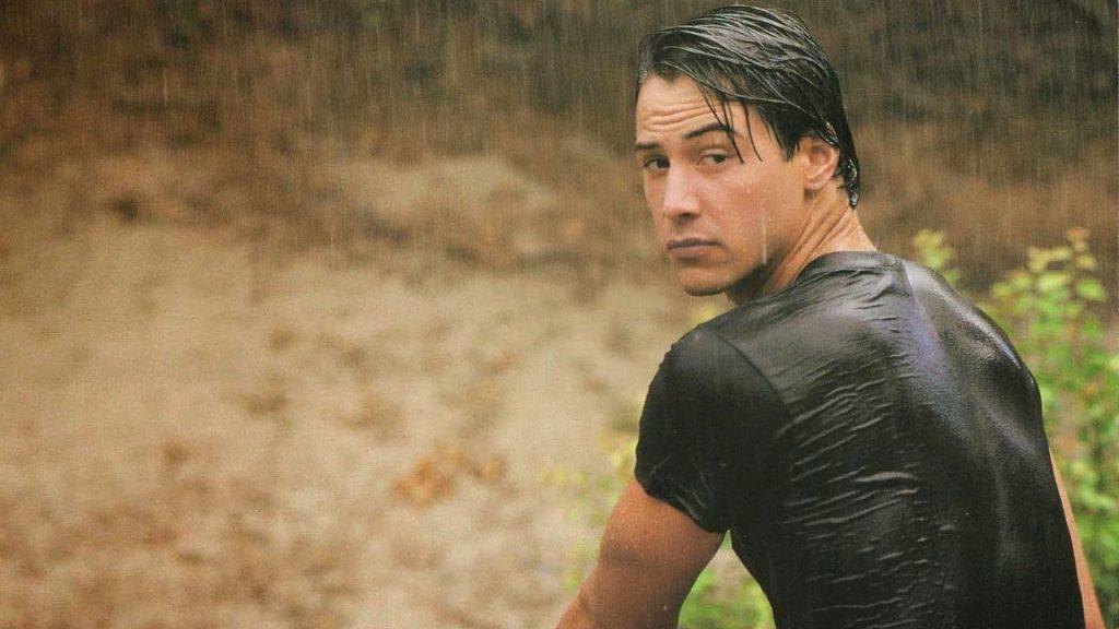Best Keanu Reeves Movies