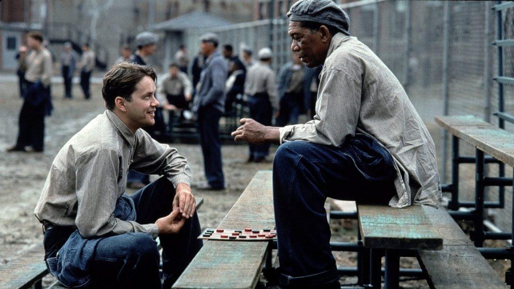 The Shawshank Redemption, 1994