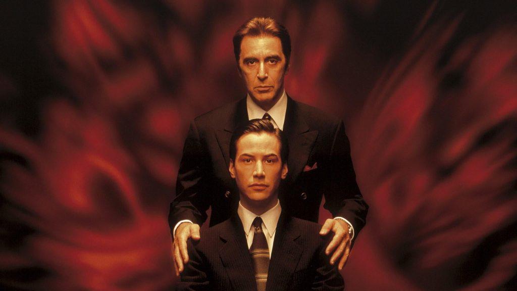The Devil's Advocate, 1997