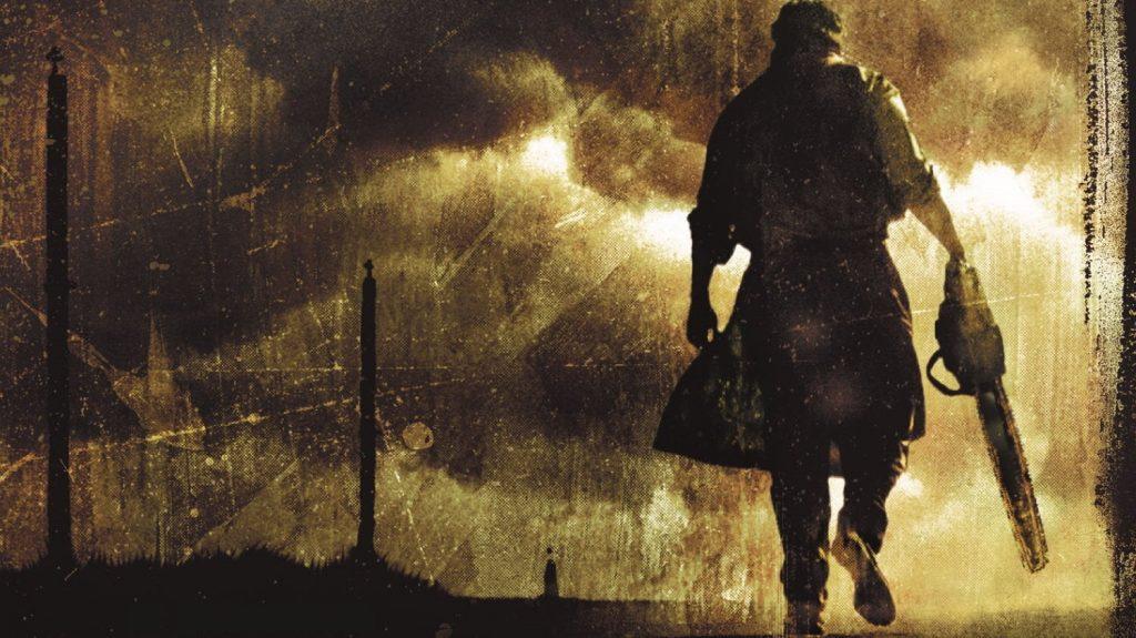 The Texas Chainsaw Massacre, 2003