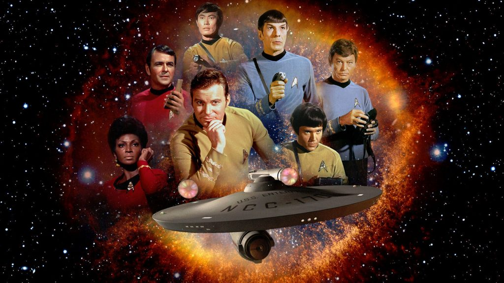 Best Sci-Fi Television Series Of All Time