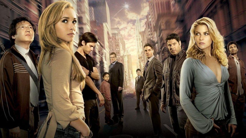 Heroes, 2006