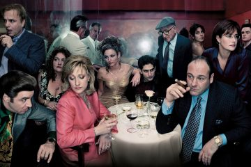 Best Characters on The Sopranos