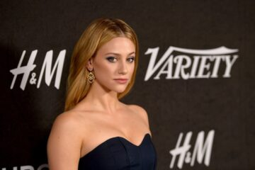 Best Lili Reinhart Movies and Tv Shows