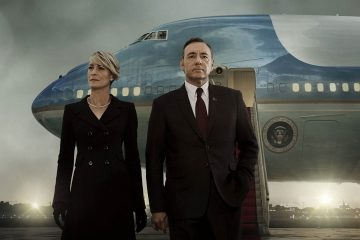 Best Kevin Spacey Movies and TV shows