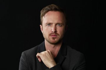 Best Aaron Paul Movies and TV shows