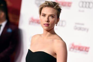 Beautiful Jewish Actress