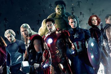 Best Movies In The Marvel