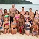 Best Reality Competition Series