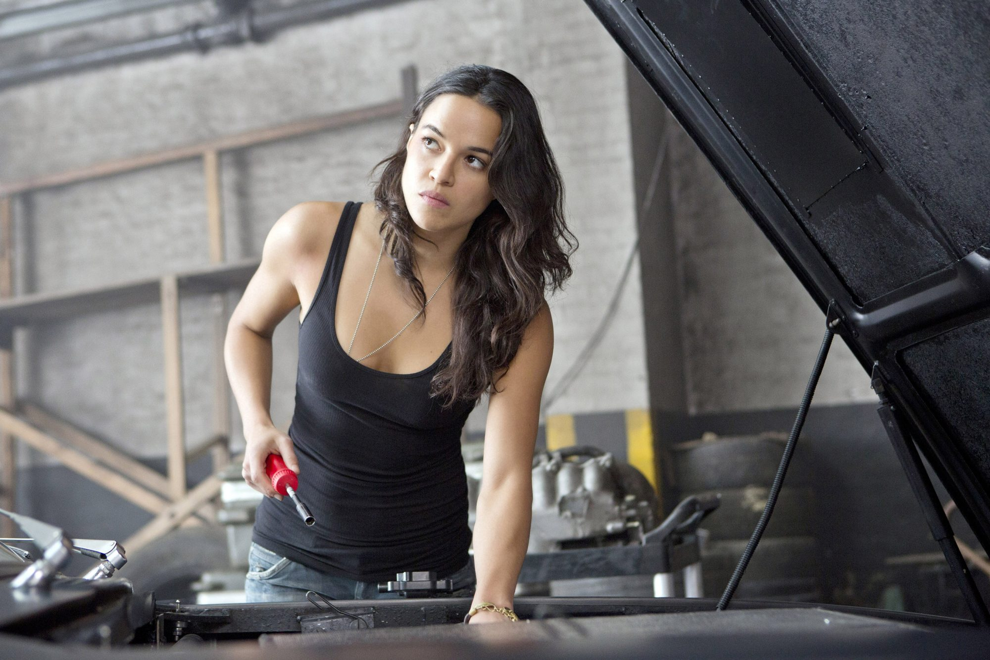 Greatest Female Action Stars of All-Time